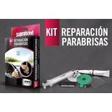 Kit Adhesivo Sellador Reparacion Parabrisas Suprabond