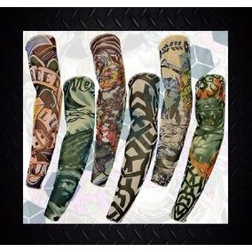 Frete Grátis Tatuagem 2 Uni. Braço Todo Lindos Modelos