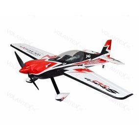 Aeromodelo / Sbach 342 Volantex Completo Rtf