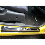 Accesorios Cromados Pisa Puertas Chevrolet Spark Spark Gt