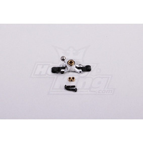 Metal Tail Control Slider Helicóptero Trex 450 Hk450 Copterx