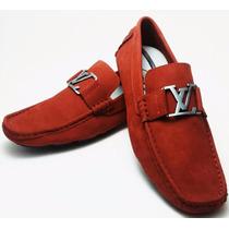 Sapato Mocassim Masculino Sapatilha Sapato Social Em Couro L