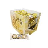 Bombom Ferrero Rocher C/48 - Ferrero