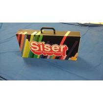 Catálogo De Viniles Termotransferibles Siser Box