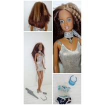 2003. Barbie California Girl
