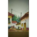 Pintura De Jorge Martinez