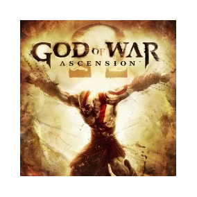 Ps3 God Of War Ascension Em Português A Pronta Entrega
