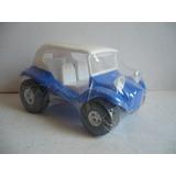 Vw Jeep Buggy Vocho - Carrito De Juguete Escala Antiguo