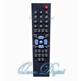 Control Remoto Tv Para Tonomac Panoramic Timex Ken Brown