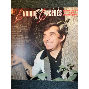 Lp Enrique Caceres