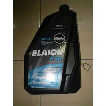 01 Lts Oleo Elaion Vw 5w40 100% Sintetico Api Sn -f50