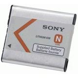 Bateria Câmera Digital Sony Np-bn