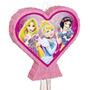 Corazón De Chispa Princesa Pinata, Cordel