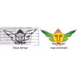 Vectorizado De Logotipos - Diseño Grafico