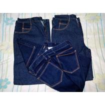 Pantalone Industrial Triple Costura Somo Fabricante Al Mayor