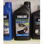 Aceite Nautico Para Motos De Agua 2t Yamalube 2w Made In Usa