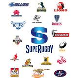 Remera De Los Jaguares - Rugby - Super Rugby