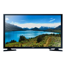 Tv Led 32 Samsung Un32j4000 Hd Usb Hdmi Envio Gratis