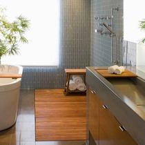 Deck De Madeira Para Chuveiro Banheiro Pronto Ou Sob Medida