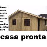 Casa Pre Fabricada Curitiba E Região Metropolitana