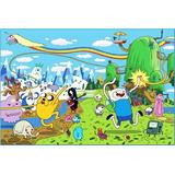 Painel 2.40x1.50 Decoração Festa Infantil Diversos Temas