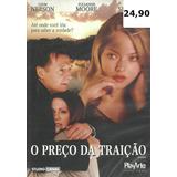 Dvd Filme - O Preço Da Traição (dublado/lacrado)