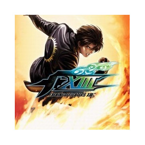 Ps3 The King Of Fighters Xiii Kof 13 A Pronta Entrega
