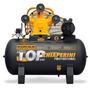 Compressor De Ar Mono. 3 Hp 140 Libras 150 L - Chiaperini