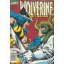 Wolverine 41 - Abril - Gibiteria Bonellihq Cx82
