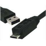Cable Usb Datos Nokia N97 Mini / N810 / X2 / X3 / X6 / C3