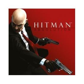 Ps3 Hitman Absolution A Pronta Entrega