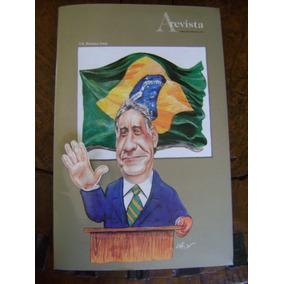 Cartões Chico Caruso Fernando Henrique Cardoso
