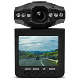 Câmera Dvr Veicular Filmadora Automotiva Carro Full Hd Espia