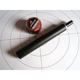 Supresor De Sonido Para Rifle Samyang Recluse Pcp 9mm Pcp