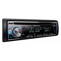 Stereo Pioneer Deh - X 3950 Bt Bluetooth Mp3 Usb Cd 2017 !