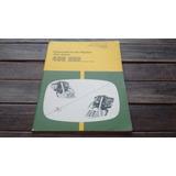Cosechadora De Algodón John Deere 499 Y 699