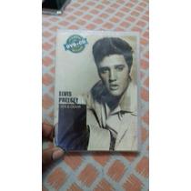 Cd + Dvd Elvis Presley Sucessos Ver E Ouvir Lacrado