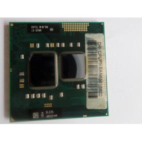 Processador Intel Core I3-390m Slc25 (3m Cache, 2.66 Ghz)