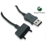 Cable Usb Datos Sony Ericsson Dcu-60 R306 Satio S500 S710