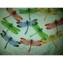 Para Decoracion Mariposas Libélulas Magneticas