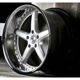 Rodas Projekt K3 20x9 E 20x11 Amg Bmw Audi Borda Grande