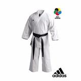 Kimono Karatê adidas Club Training K220 T.180 Envio Imediato