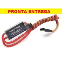 Switch On/off Turnigy (chave Liga/desli. Via Radio Controle)
