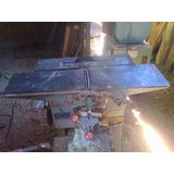 Maquina De Carpintería Combinada 6 Funciones