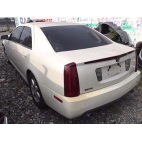 Cadillac Sts 2005 Por Partes - S A Q -