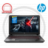Laptop Hp Core I5 6ta Gen 2tb 16gb Full Hd Star Wars 15.6
