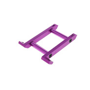 Hsp 108035 Aluminum Front Support Frame Roxo