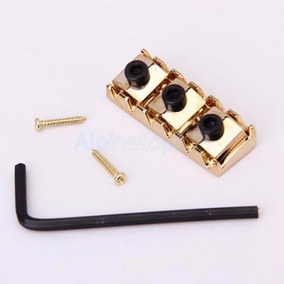 Locking Nut Dourado 43mm - Floyd Rose Doce Musica