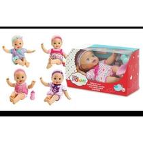 Muñecas Little Mommy En Ofertas
