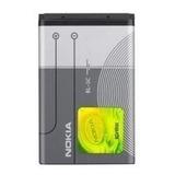 Kit 10unid Bateria Nokia Bl-5c Original N70 E60 1600 Hiphon